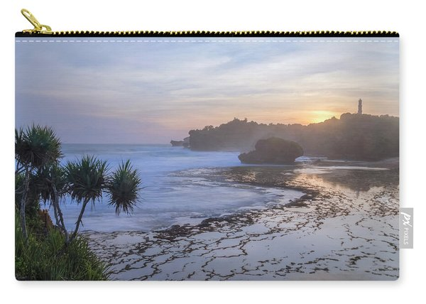 Kukup Beach - Java Carry-all Pouch