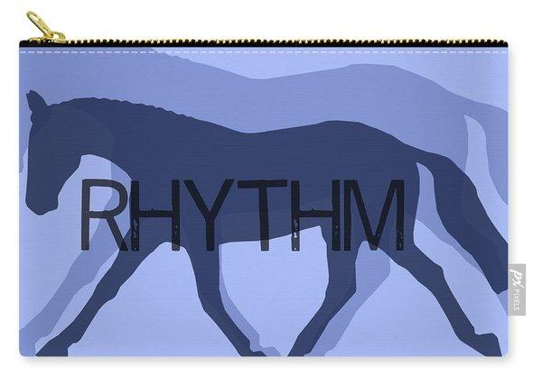 Rhythm Duet Carry-all Pouch