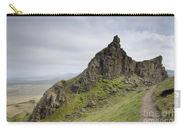 The Quiraing Carry-all Pouch