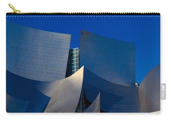Walt Disney Concert Hall, Los Angeles Carry-all Pouch