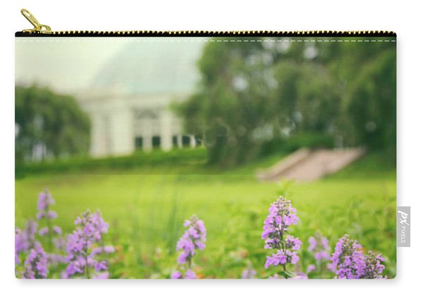 A Distant Garden Carry-all Pouch