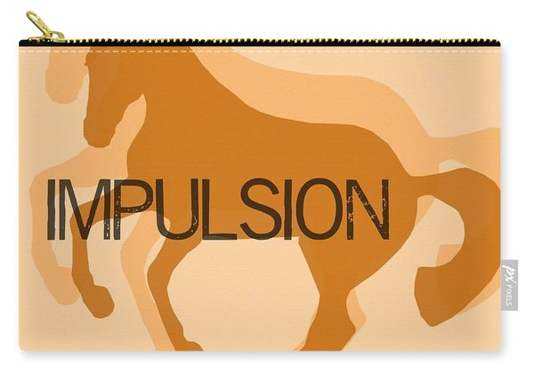 Impulsion Duet Carry-all Pouch