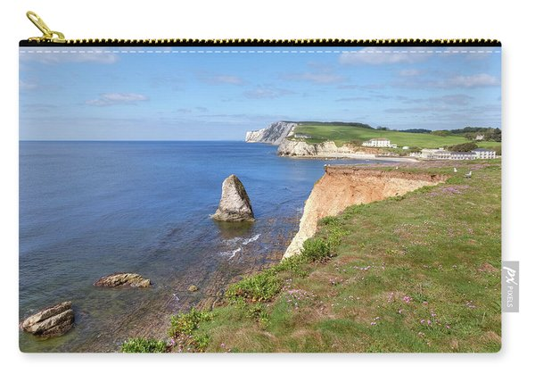 Isle Of Wight - England Carry-all Pouch