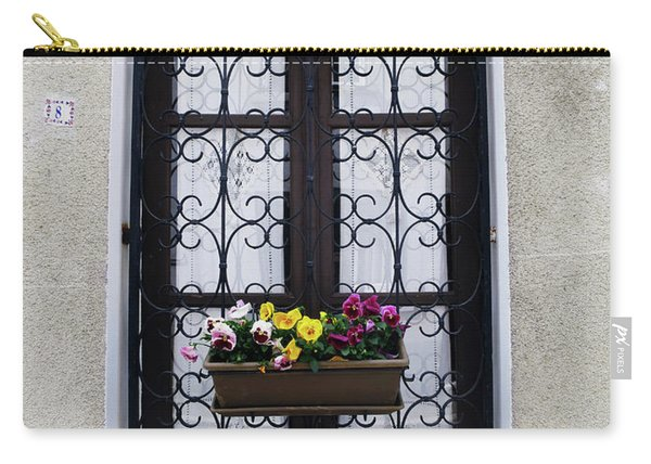 8 Rue Amboise Carry-all Pouch