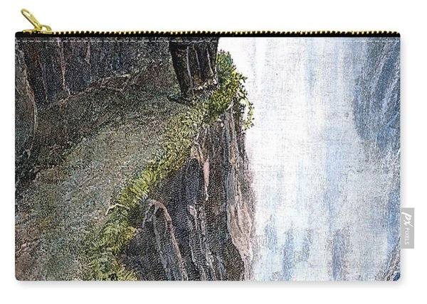 Doyle: Sherlock Holmes Carry-all Pouch