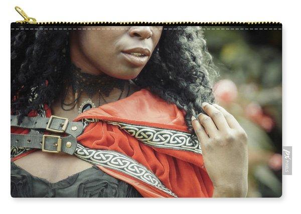 Got Warrior Princess Carry-all Pouch