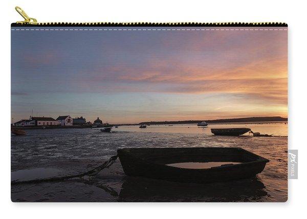 Mudeford Quay - England Carry-all Pouch