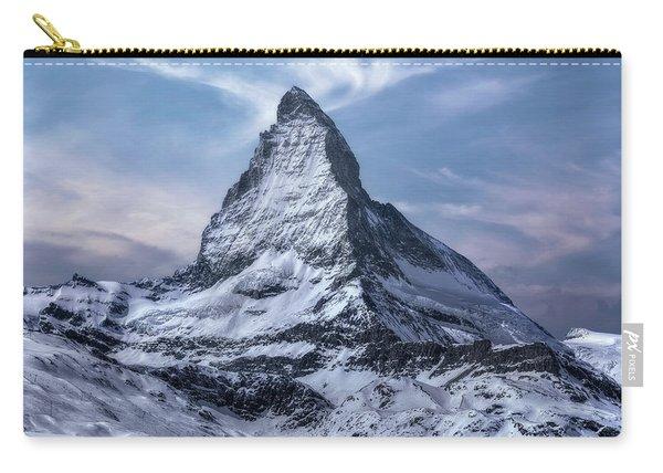 Zermatt - Switzerland Carry-all Pouch