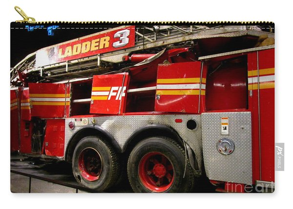 911 Ladder 3 Carry-all Pouch