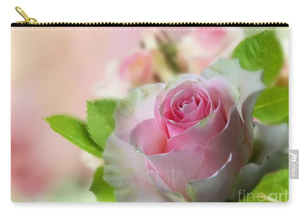 A Beautiful Rose Carry-all Pouch