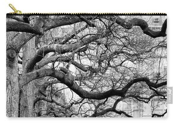 A Branch Salute Carry-all Pouch