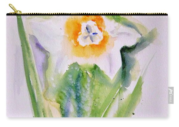 A Breath Of Spring Carry-all Pouch