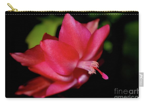 A Cactus Flower 2 Carry-all Pouch