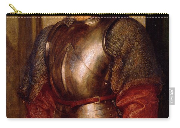 A Condottiere Carry-all Pouch