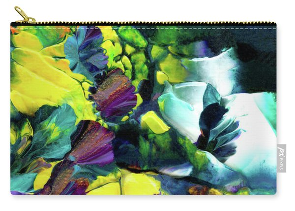 A Fairy Wonderland Carry-all Pouch