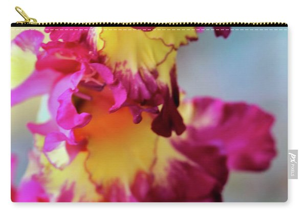 A Gladiolus 3 Carry-all Pouch