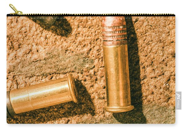 A Higher Calibre Carry-all Pouch