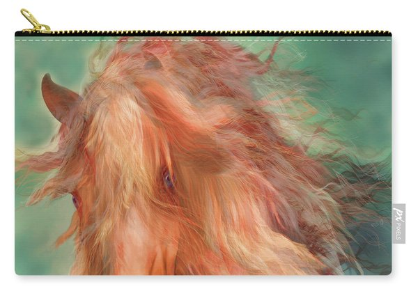 A Horse Called Copper Carry-all Pouch