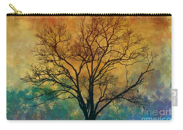A Magnificent Tree Carry-all Pouch