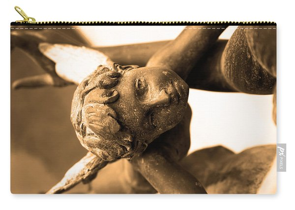 A Mother's Angel Carry-all Pouch