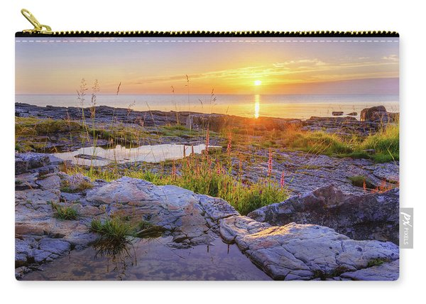 A New Day's Born Carry-all Pouch