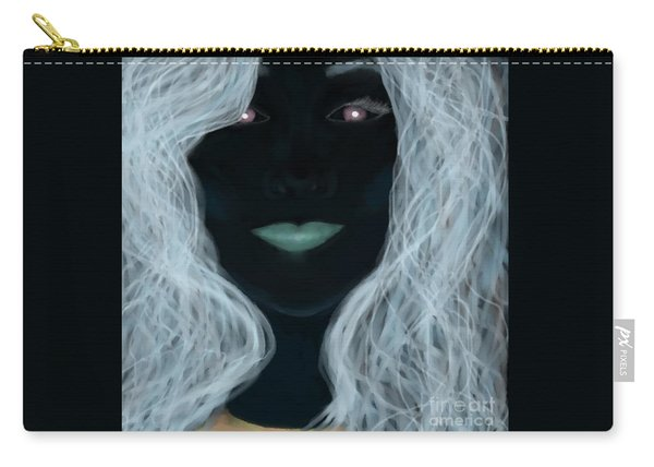 Painted Me Storm - X-men Carry-all Pouch