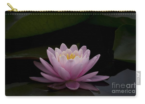 A Perfect Bloom Carry-all Pouch