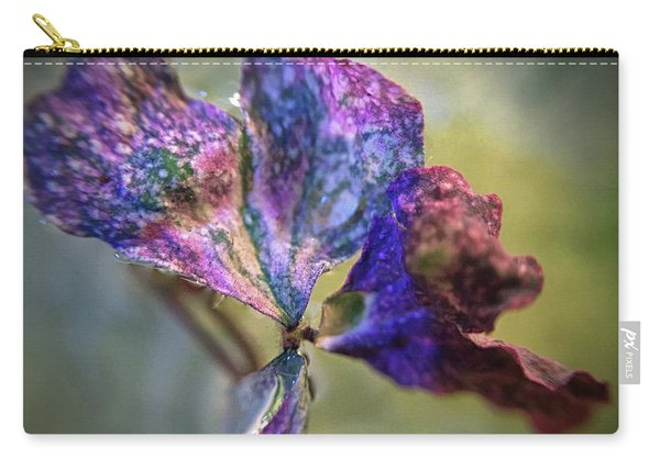 A Real 4 Leaf Clover Carry-all Pouch