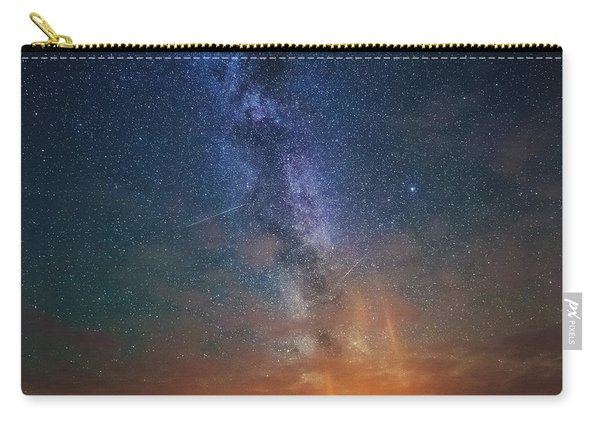 A Sky Full Of Stars Carry-all Pouch