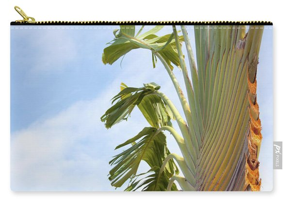 A Slice Of Nature Carry-all Pouch