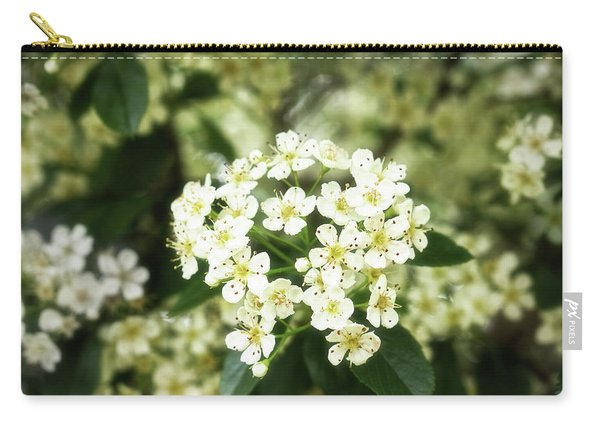 A Thousand Blossoms 3x2 Carry-all Pouch