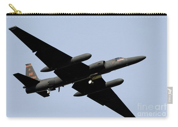 A U-2 Dragon Lady Takes Off From Osan Carry-all Pouch
