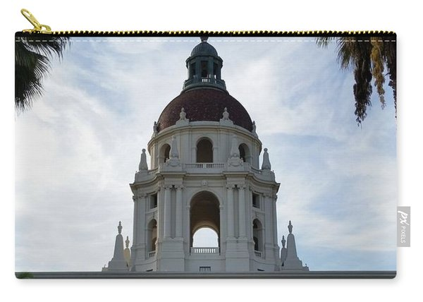 Serene City Hall Carry-all Pouch