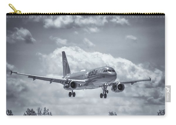 A320 On Approach Carry-all Pouch
