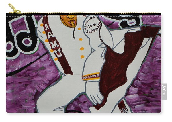 Aamu Drum Major Carry-all Pouch