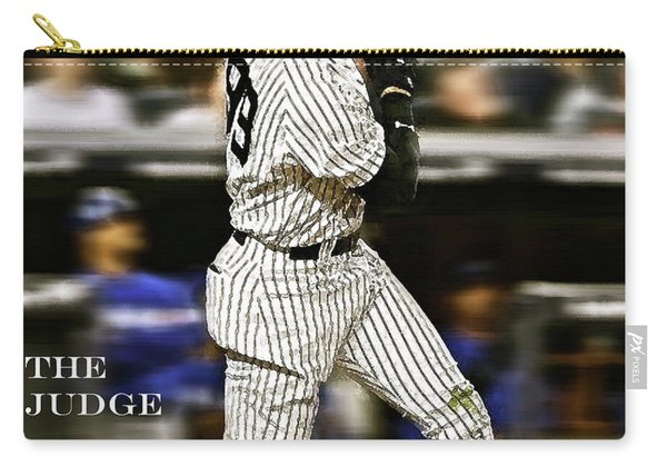 Aaron Judge, The Judge Carry-all Pouch