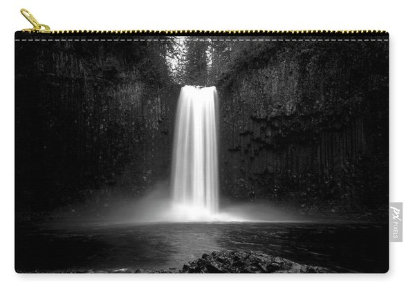 Abiqua's World Carry-all Pouch