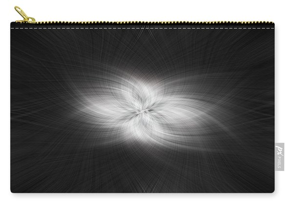 Abstract 11 Carry-all Pouch