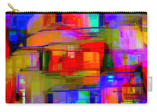 Abstract 1293 Carry-all Pouch