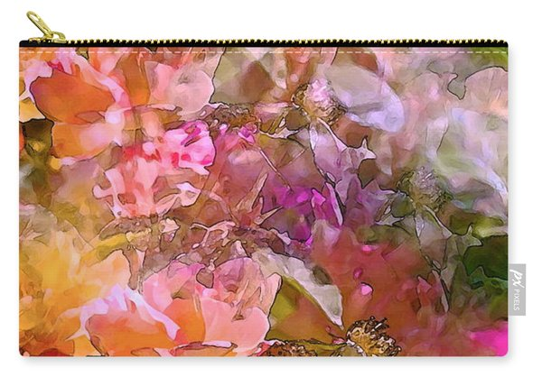 Abstract 276 Carry-all Pouch