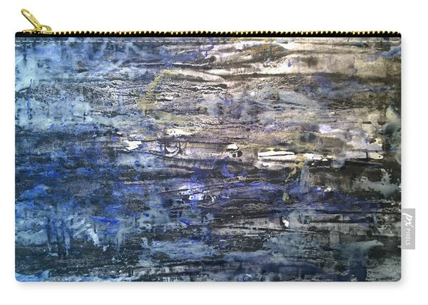 Abstract #334 Carry-all Pouch
