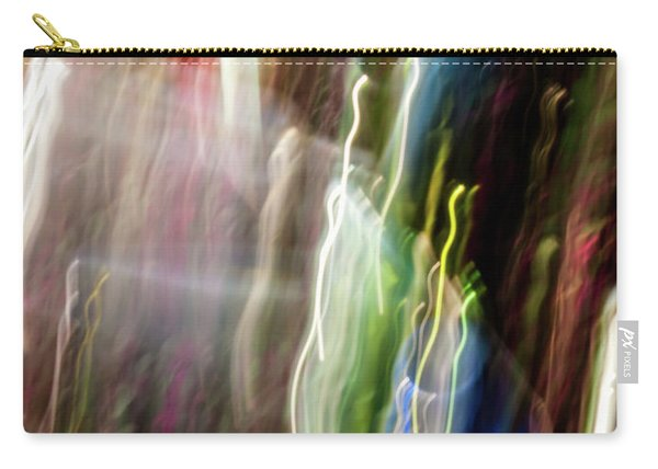 Abstract-4 Carry-all Pouch