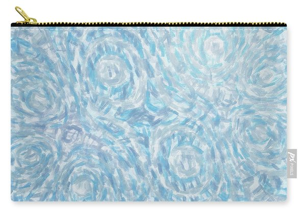 Abstract 432 Carry-all Pouch