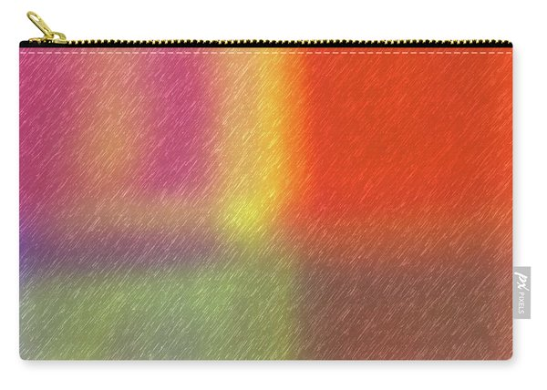Abstract 5791 Carry-all Pouch
