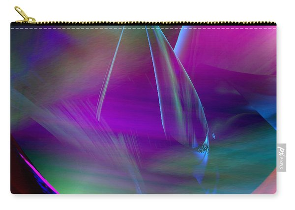 Abstract 845 Carry-all Pouch