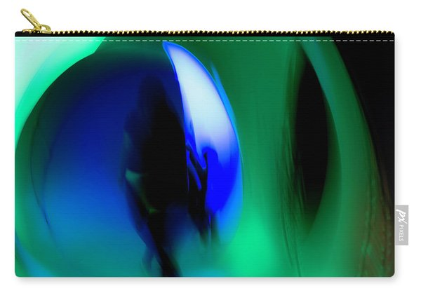 Abstract No. 2 Carry-all Pouch