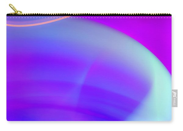 Abstract No. 4 Carry-all Pouch