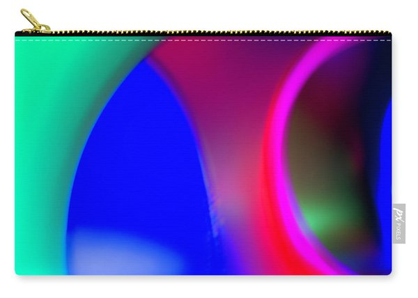 Abstract No. 9 Carry-all Pouch
