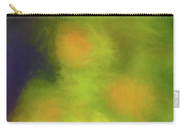 Abstract Untitled Carry-all Pouch