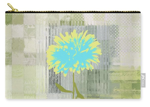 Abstractionnel - 29grfl3c-gr3 Carry-all Pouch